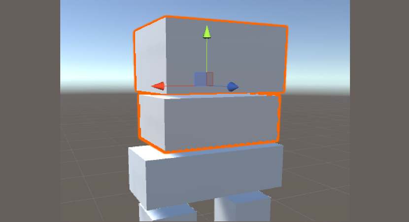 How to Build Your Own Box Robot in Unity