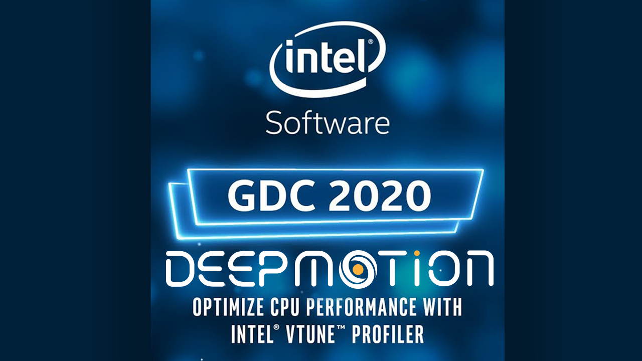DeepMotion Partners with Intel on Motion Brain